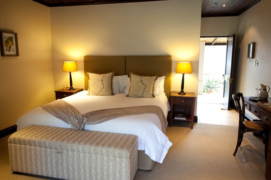 Room Rates Swartberg Private Game Lodge